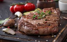 Sirloin Steak Cooking Suggestion